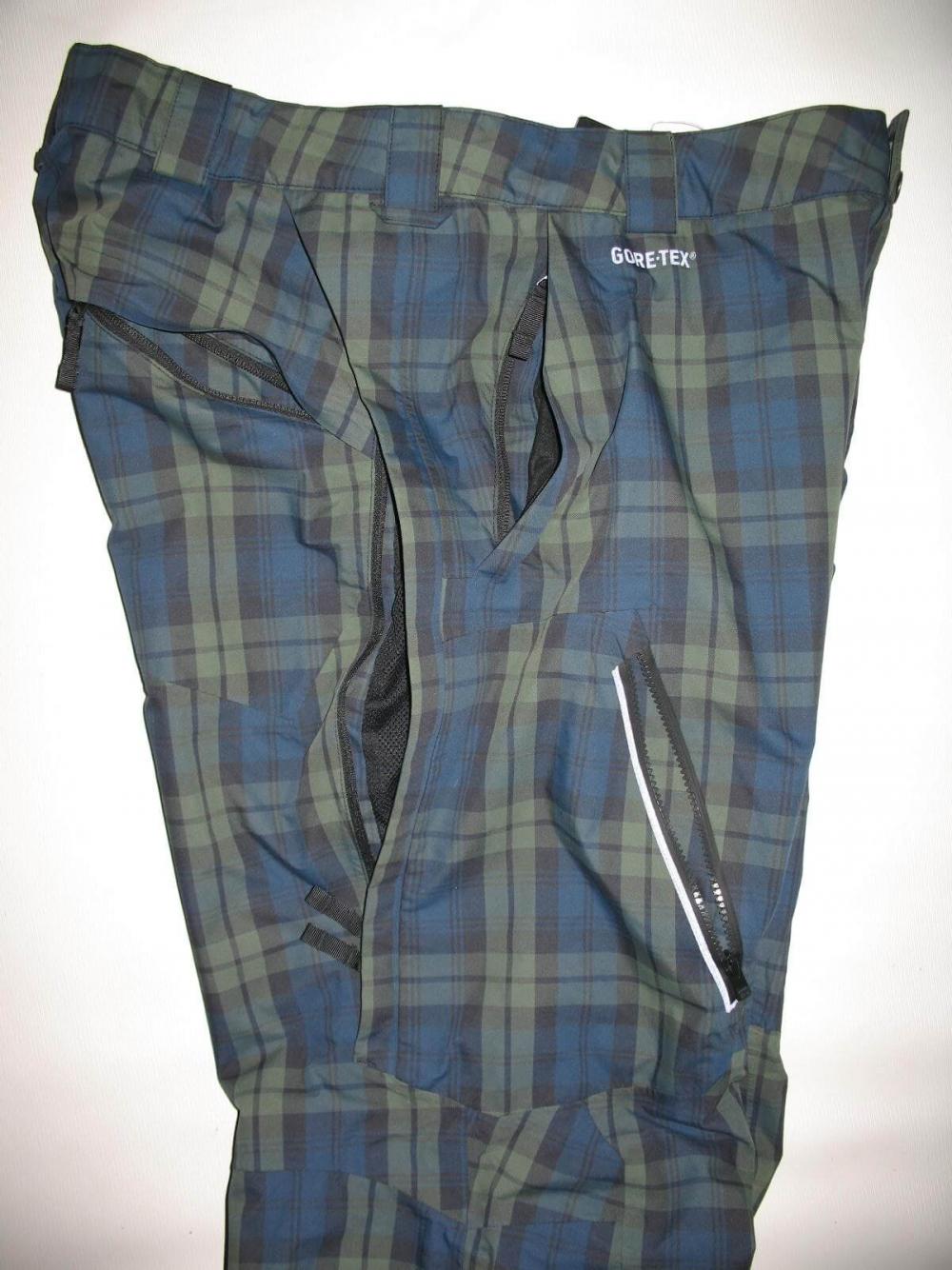 Штаны BURTON stugger AK 2L pants (размер L) - 8