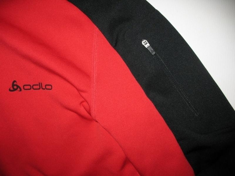 Кофта ODLO fleece (размер L) - 4