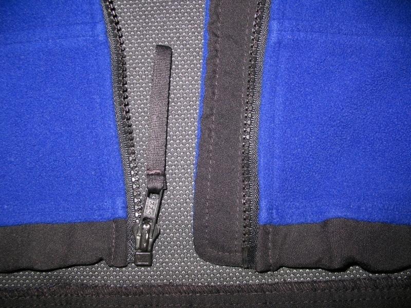 Куртка MOUNTAIN HARDWEAR Windstopper Tech Jacket  (размер M/L) - 6