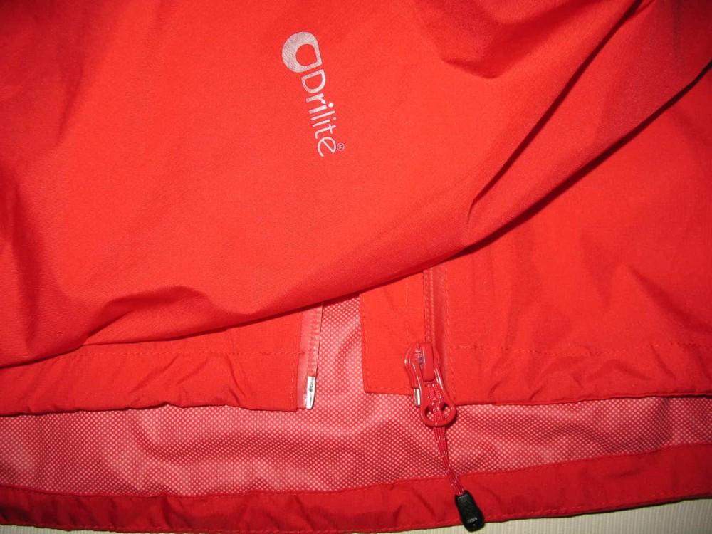 Куртка MOUNTAIN EQUIPMENT  aeon jacket (размер L) - 6