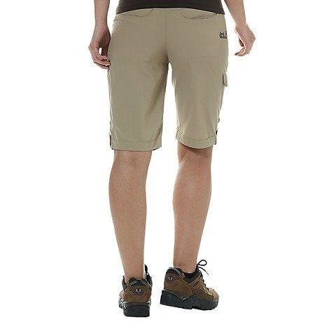 Шорты  JACK WOLFSKIN Rotorua Shorts lady (размер L) - 2