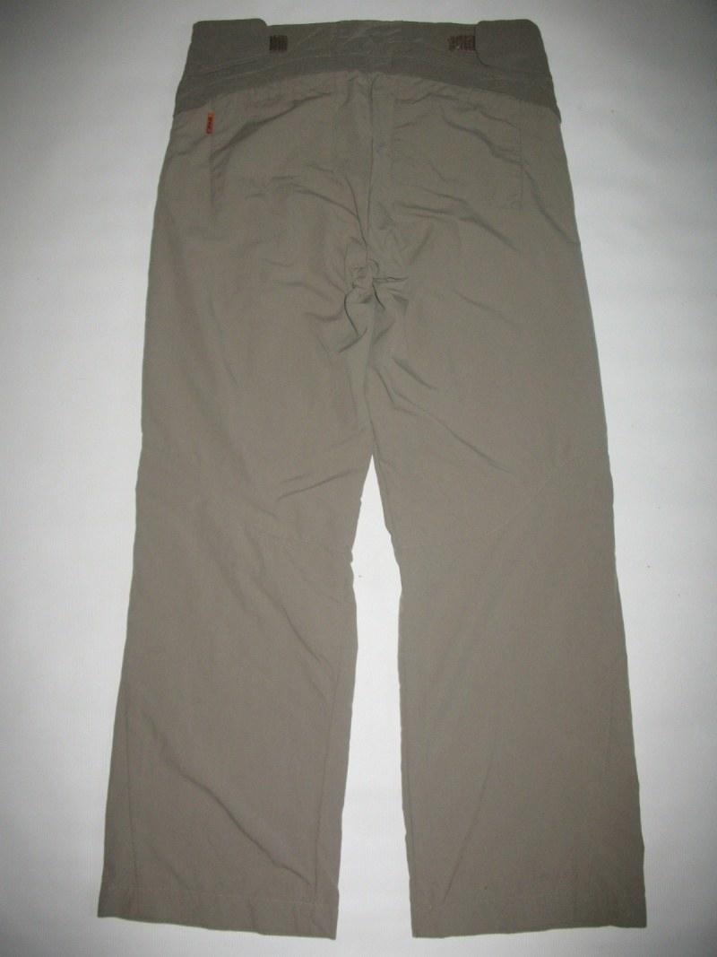 Штаны  R'ADYS [R'dry] pants 2in1 lady  (размер 38/M/L) - 1
