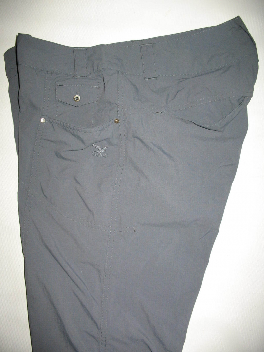 Бриджи SALEWA nola dry 3/4 pants lady (размер XL/L) - 3