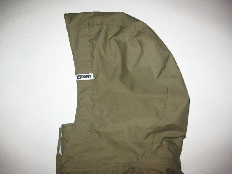 Куртка ORAGE 10/10 lady/kids   (размер  XS/S  (на рост+-160см)) - 11