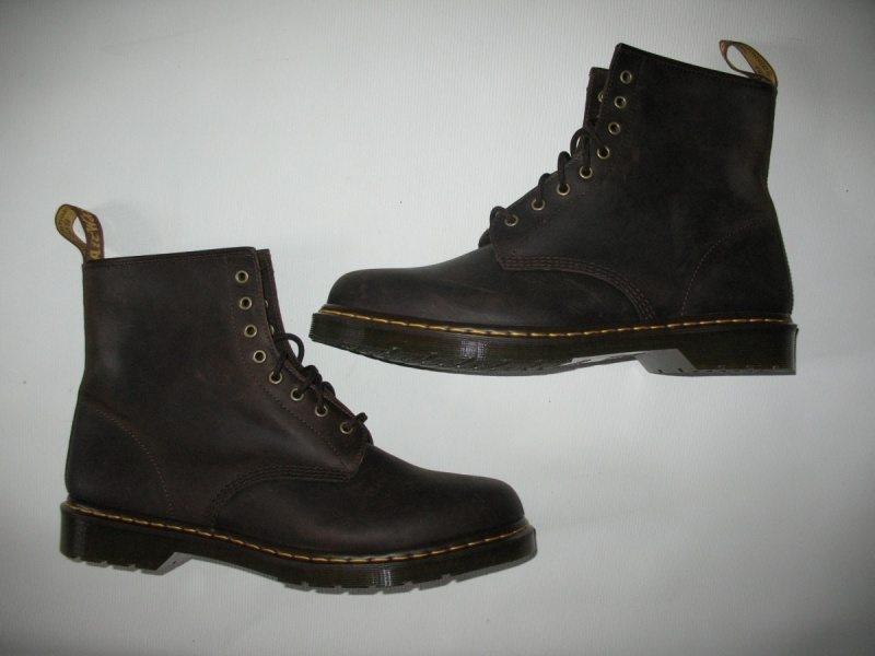Ботинки Dr. MARTENS 1460 classic (размер UK14/US15/EU49(330mm)) - 7