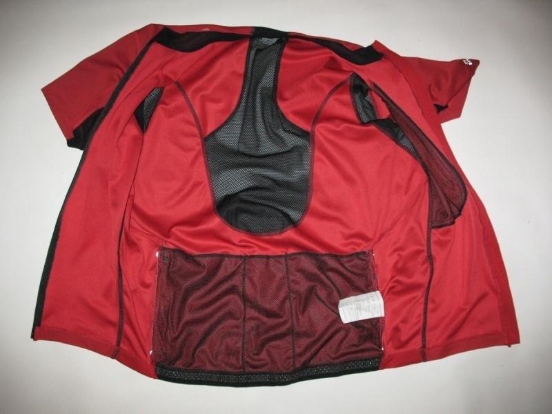 Футболка GORE Bike Wear Alp-X 3. 0 Jersey (размер L) - 5