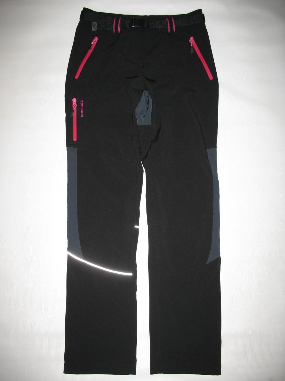 Штаны ICEPEAK softshell pants lady (размер 38-M/S) - 1