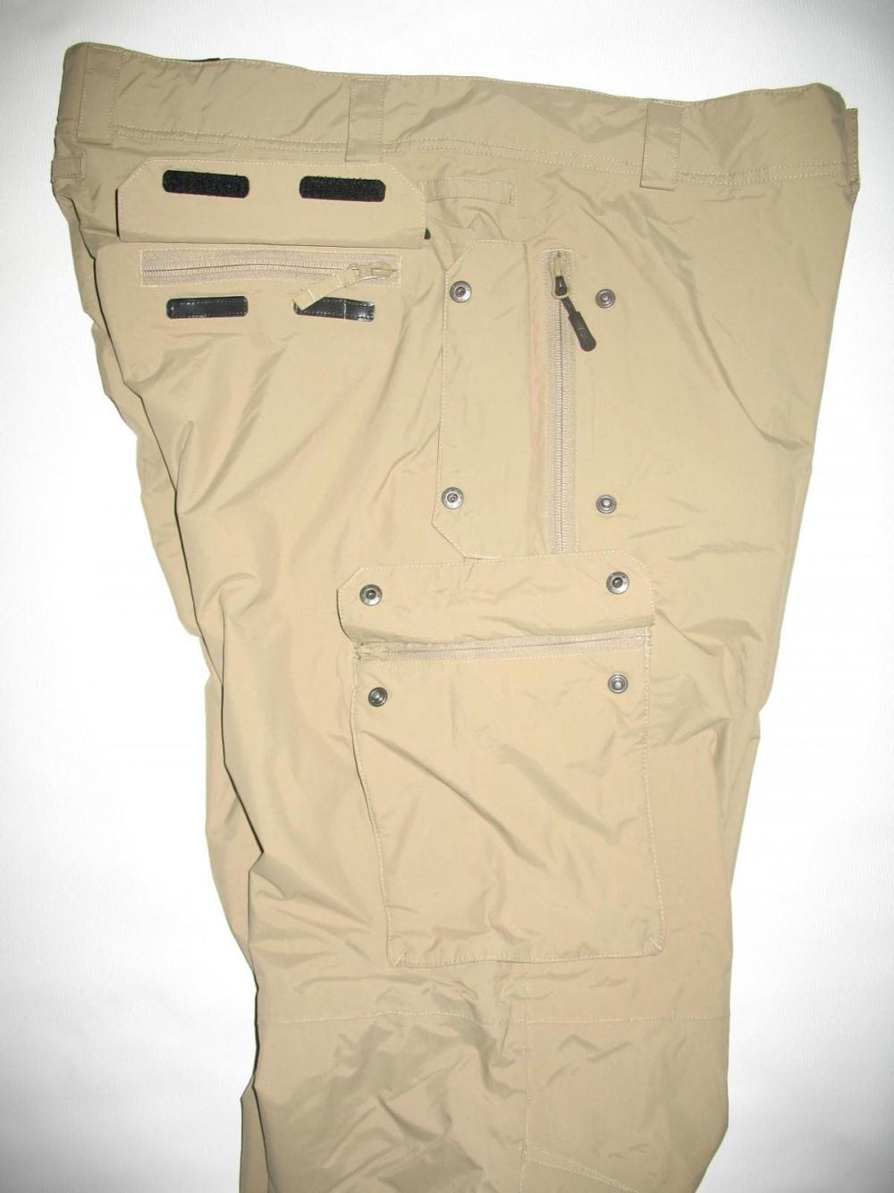 Штаны 32THIRTYTWO shilooh snowboard pants (размер XL) - 2