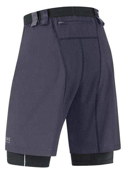 Шорты GORE Running Wear X-Running 2. 0 Shorts (размер S/XS) - 1