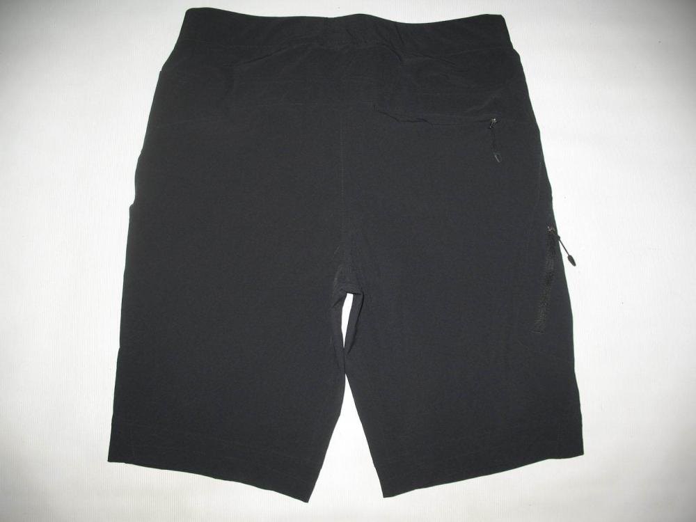 Шорты ADIDAS ht shorts (размер M) - 3