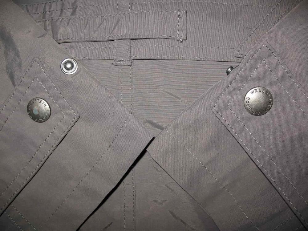 Куртка WELLENSTEYN barbados jacket lady (размер S) - 13