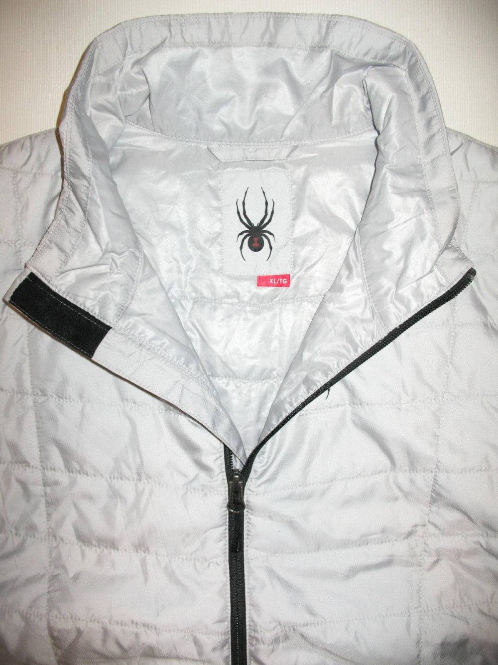 Куртка SPYDER rebel insulator jacket (размер 54/XL) - 5