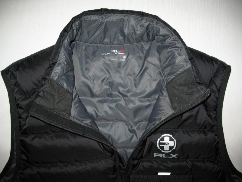 Жилет RLX (Polo Ralph Lauren) Explorer Down Vest  (размер XL) - 4