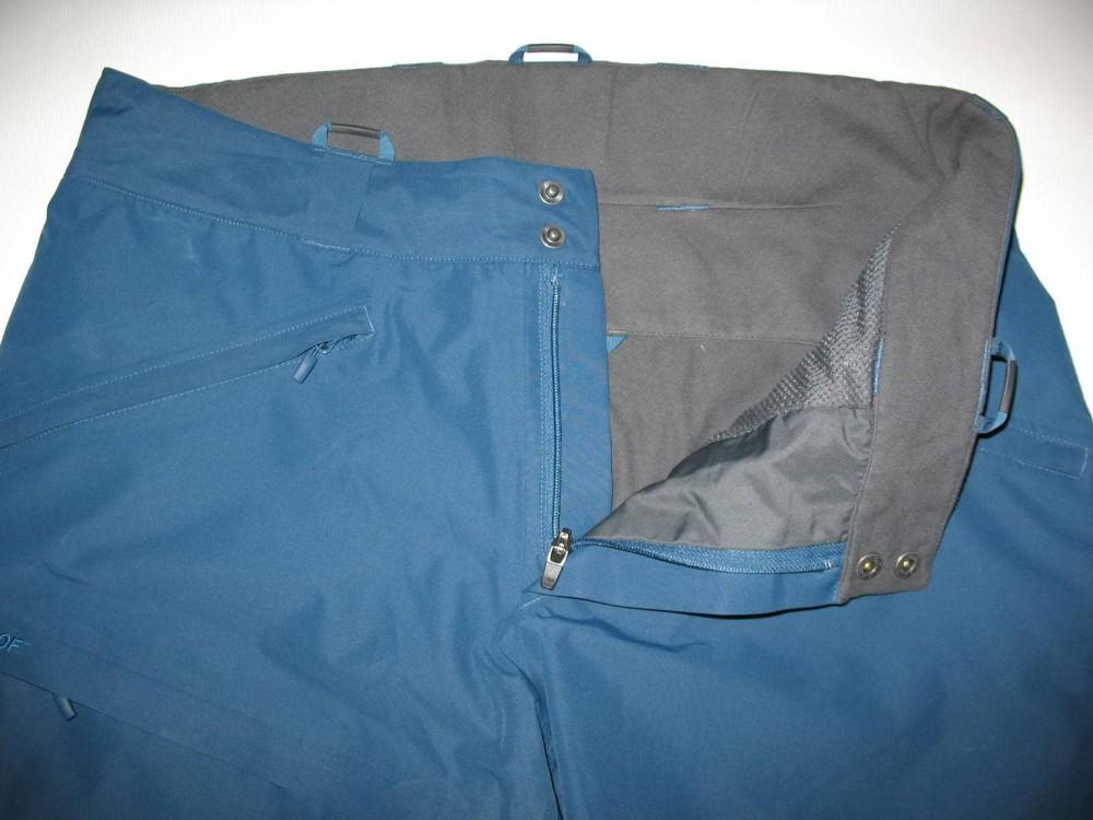 Штаны HAGLOFS line pants (размер М) - 8