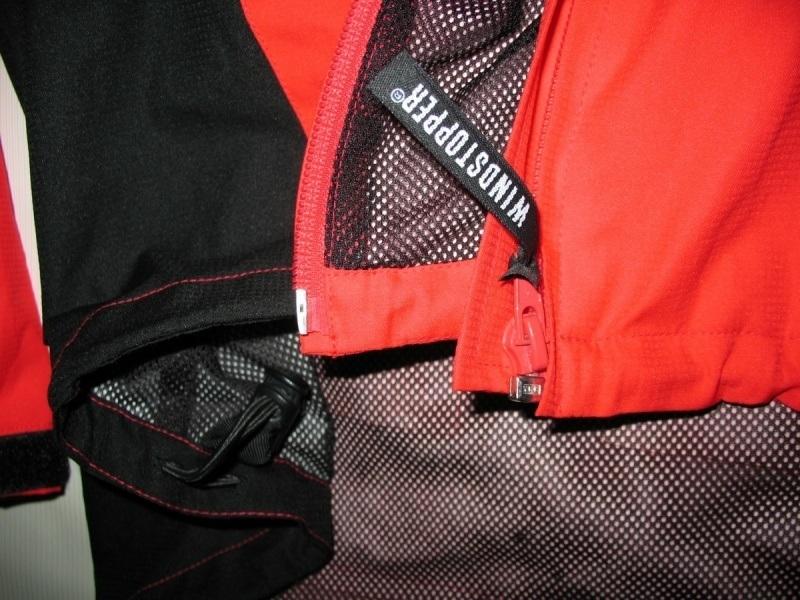 Кофта GORE Bike Wear 2in1 windstopper (размер XL/XXL) - 8