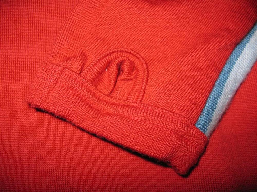Кофта ICEBREAKER sport LTD jersey (размер L) - 5
