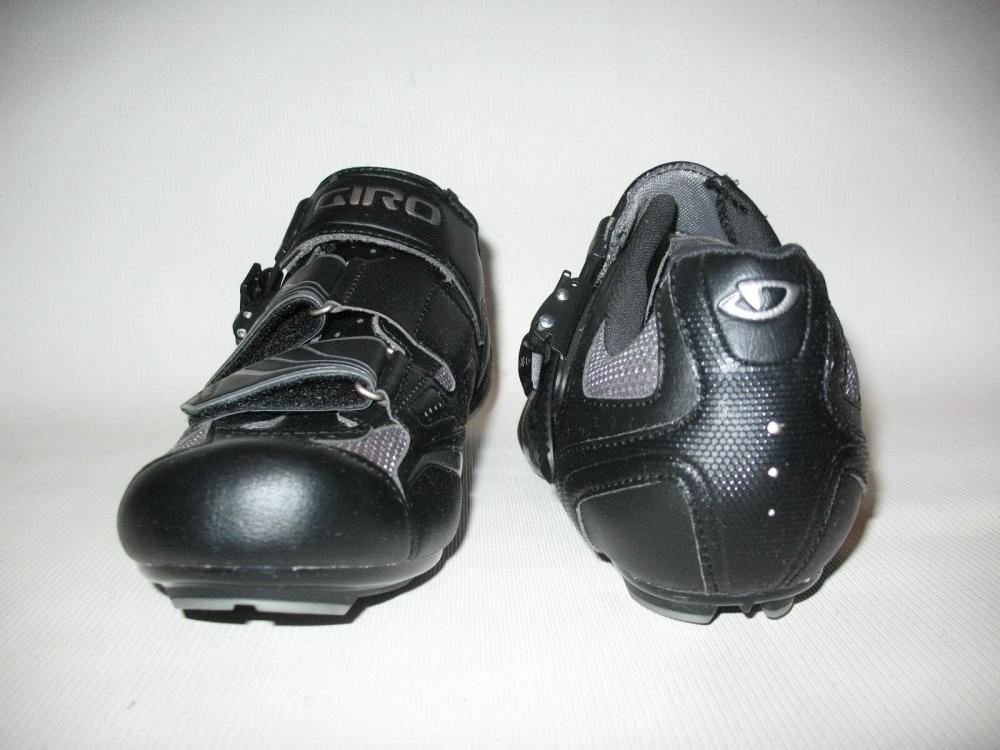 Велотуфли GIRO Apeckx HV Shoes (размер UK8/US9/EU42,5(на стопу 265mm)) - 4