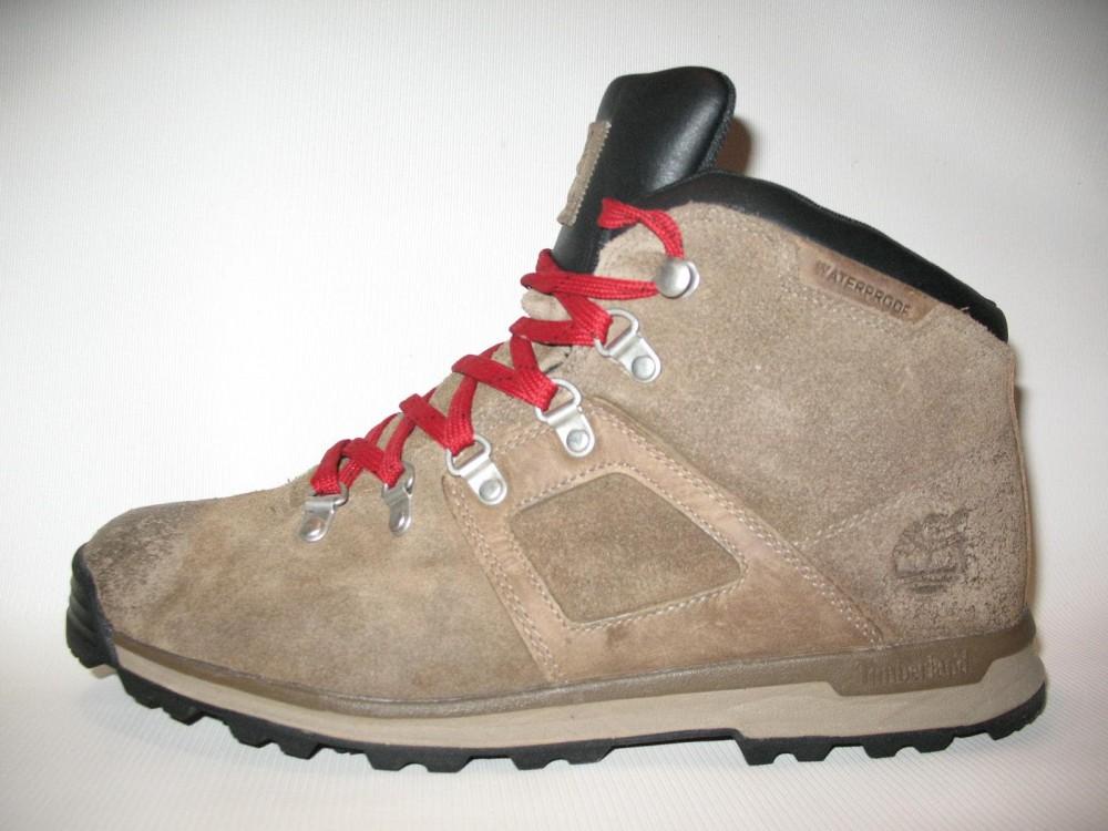 Ботинки TIMBERLAND Ek GT Scramble shoes(размер US9.5/UK9/EU43.5(на стопу до 275 mm)) - 1