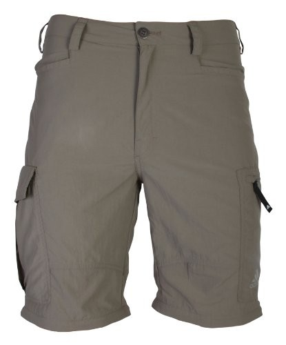 Штаны ADIDAS ht hike 2in1 outdoor pants (размер 50/L) - 4