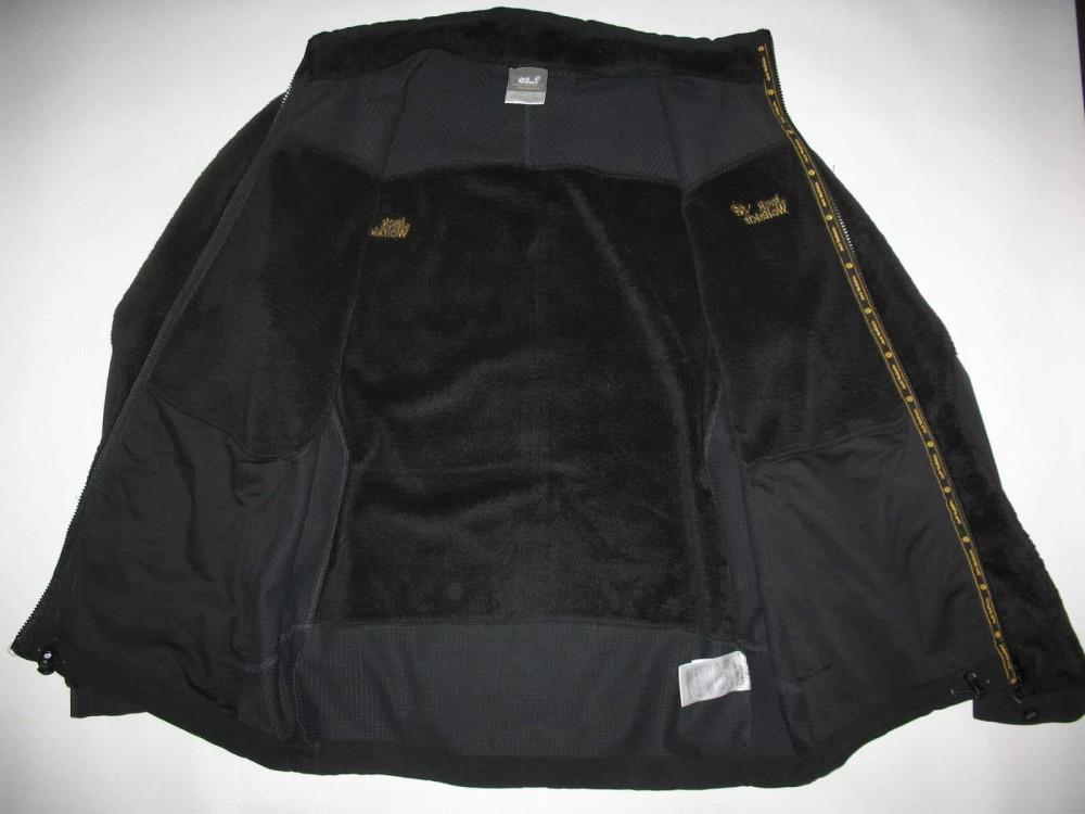 Куртка JACK WOLFSKIN nanuk jacket (размер L/XL) - 3