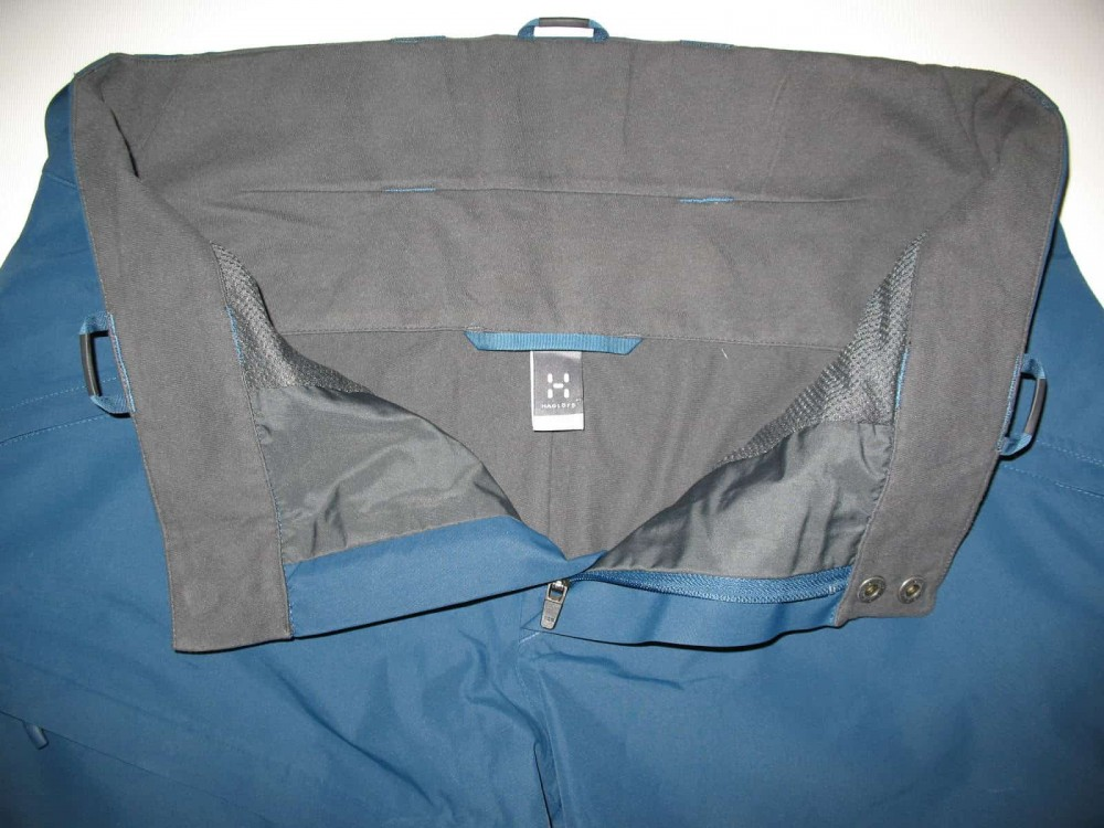 Штаны HAGLOFS line pants (размер М) - 9