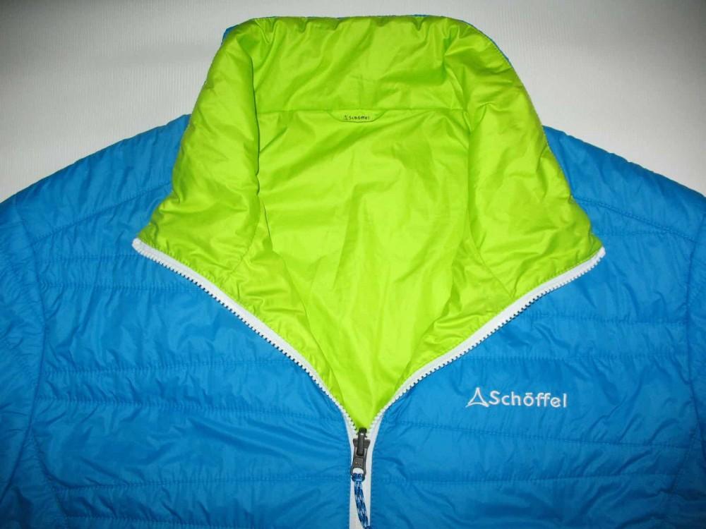 Куртка SCHOFFEL Tobin jacket (размер 56/XL) - 5
