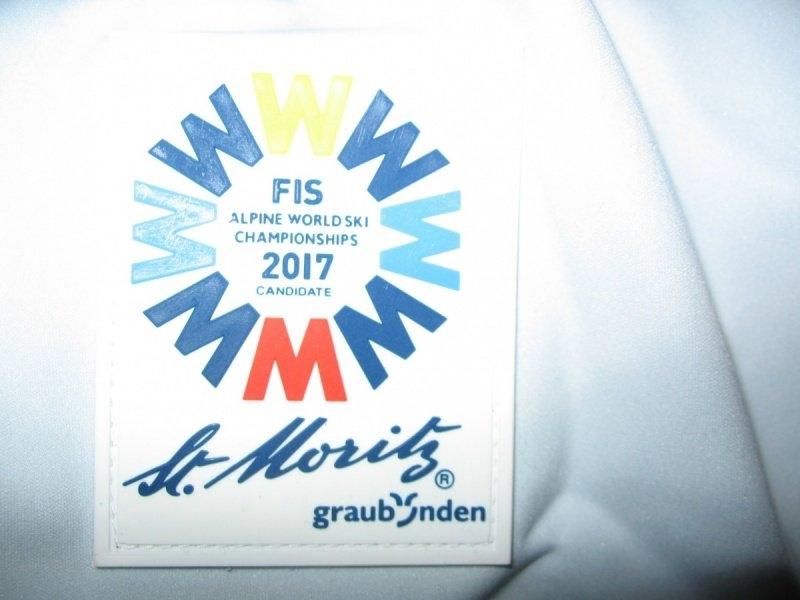 Куртка DESCENTE swissski team softshell W (размер 48/M) - 10