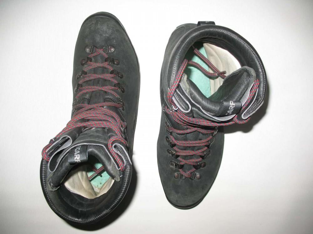 Ботинки SCARPA fuego boots (размер EU47(на стопу 300mm)) - 5
