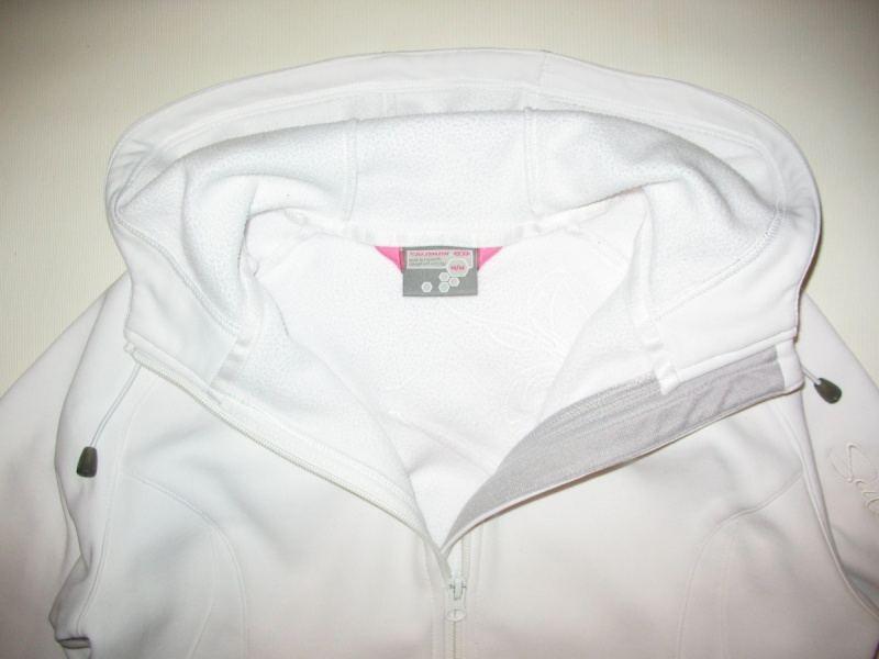 Кофта SALOMON fleece hoodies lady  (размер M) - 2