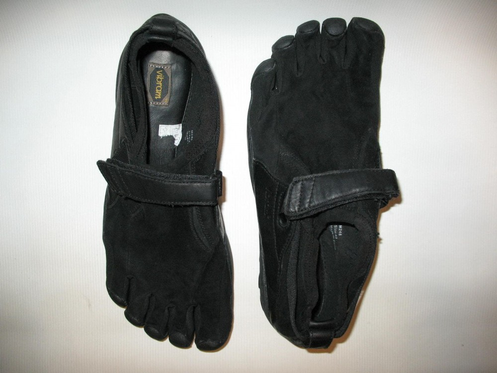 Кроссовки VIBRAM FIVEFINGERS kso trek shoes (размер EU43(на стопу до 270 mm)) - 8