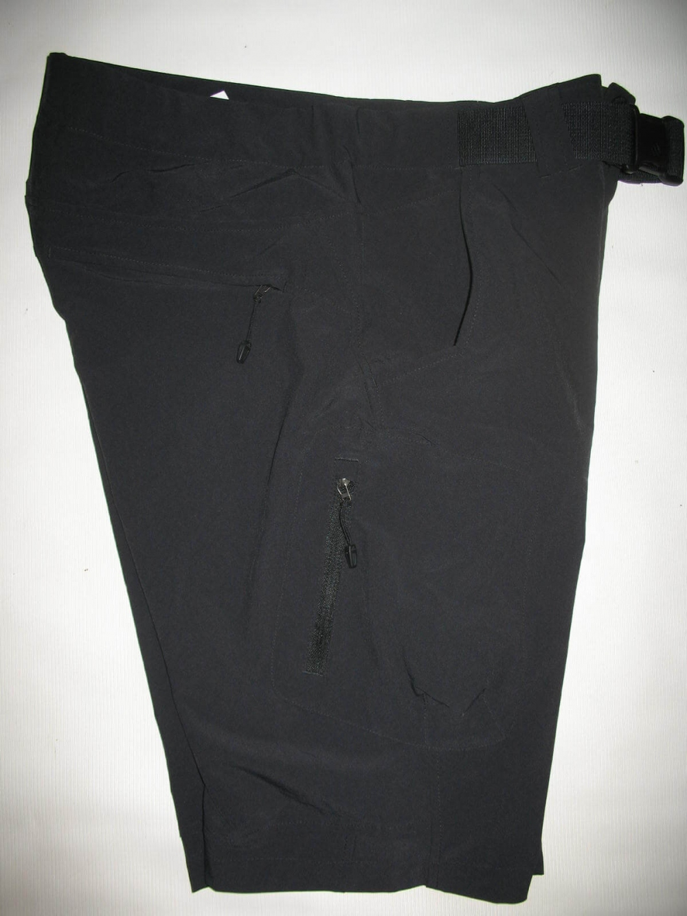 Шорты ADIDAS ht shorts (размер M) - 7