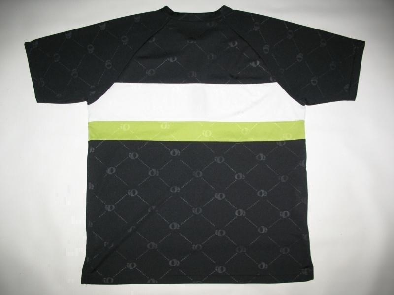 Футболка PEARL IZUMI jersey (размер L/XL) - 1