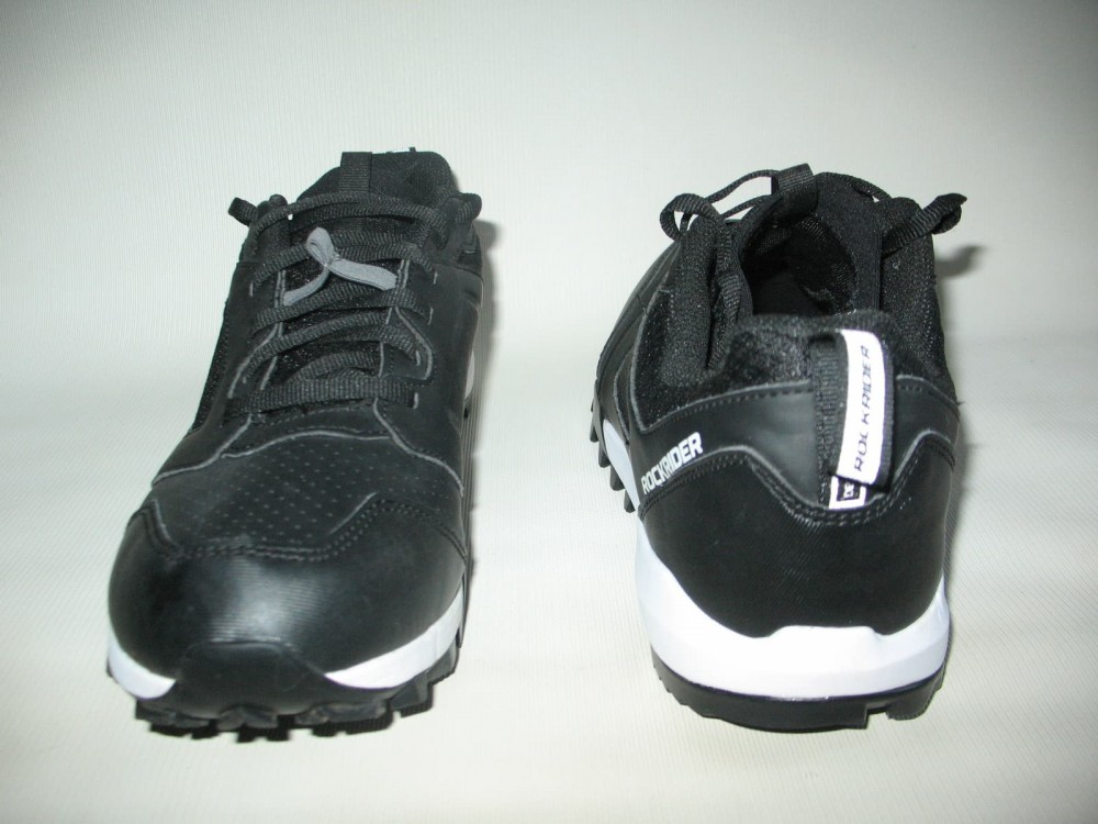 Велотуфли ROCKRAIDER ST 100  mtb shoes (размер EU42(на стопу 265 mm)) - 8