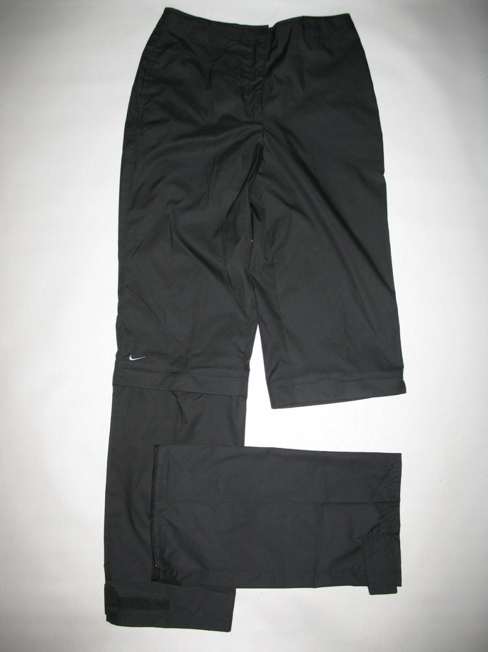 Штаны NIKE clima fit 2in1 pants lady (размер XS) - 2