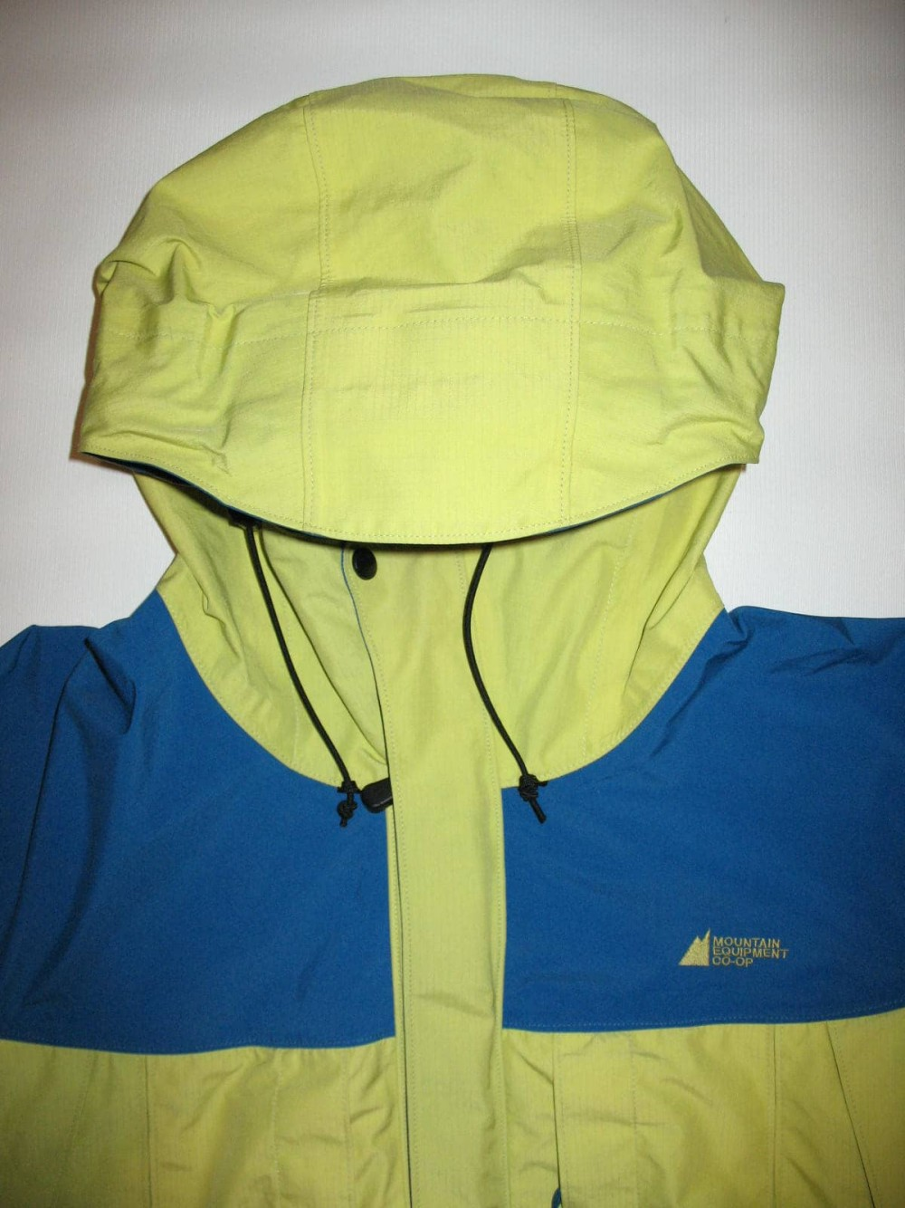 Куртка MOUNTAIN EQUIPMENT gtx outdoor jacket (размер XL/XXL) - 3