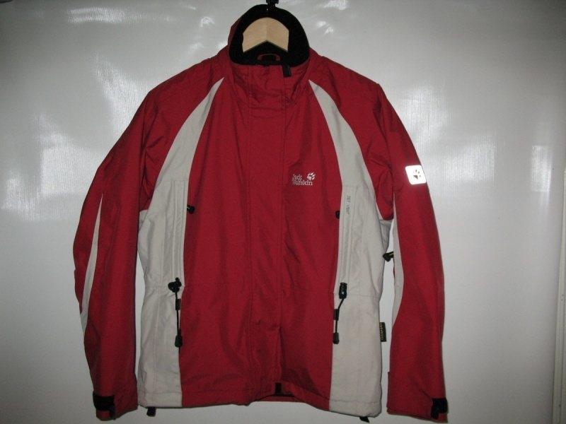 Куртка JACK WOLFSKIN TEXAPORE lady  (размер S/М) - 5