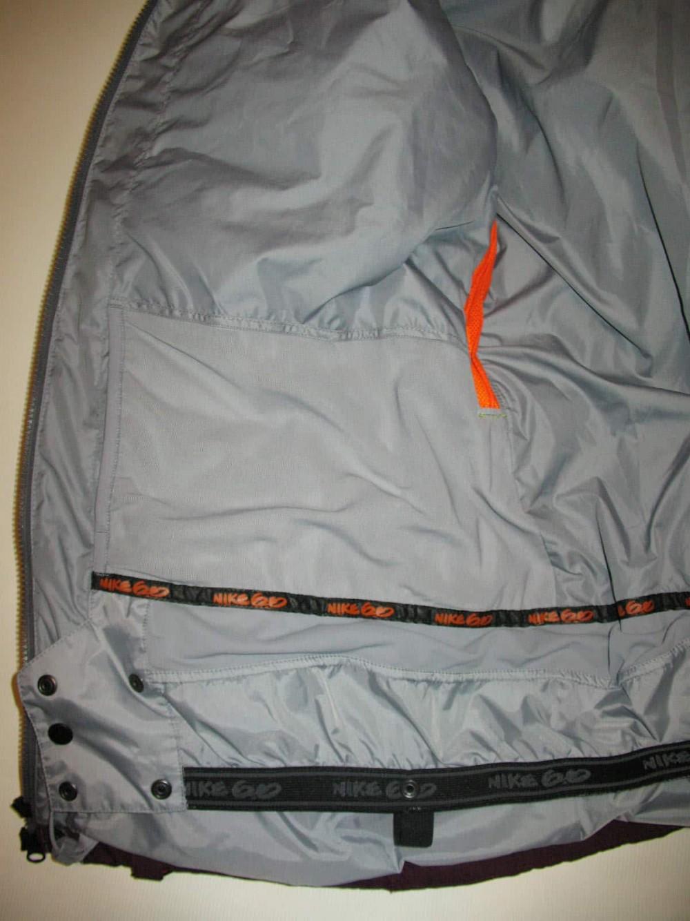 Куртка NIKE 6.0 down jacket (размер XXL/XXXL) - 12