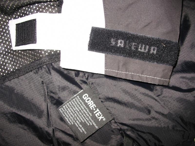 Куртка SALEWA gtx jacket   (размер S) - 7