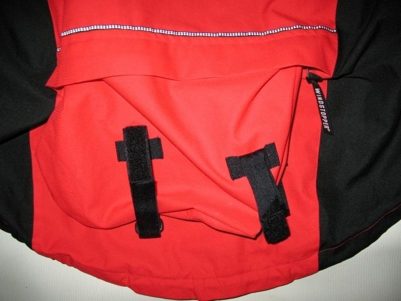 Кофта GORE Bike Wear 2in1 windstopper (размер XL/XXL) - 13