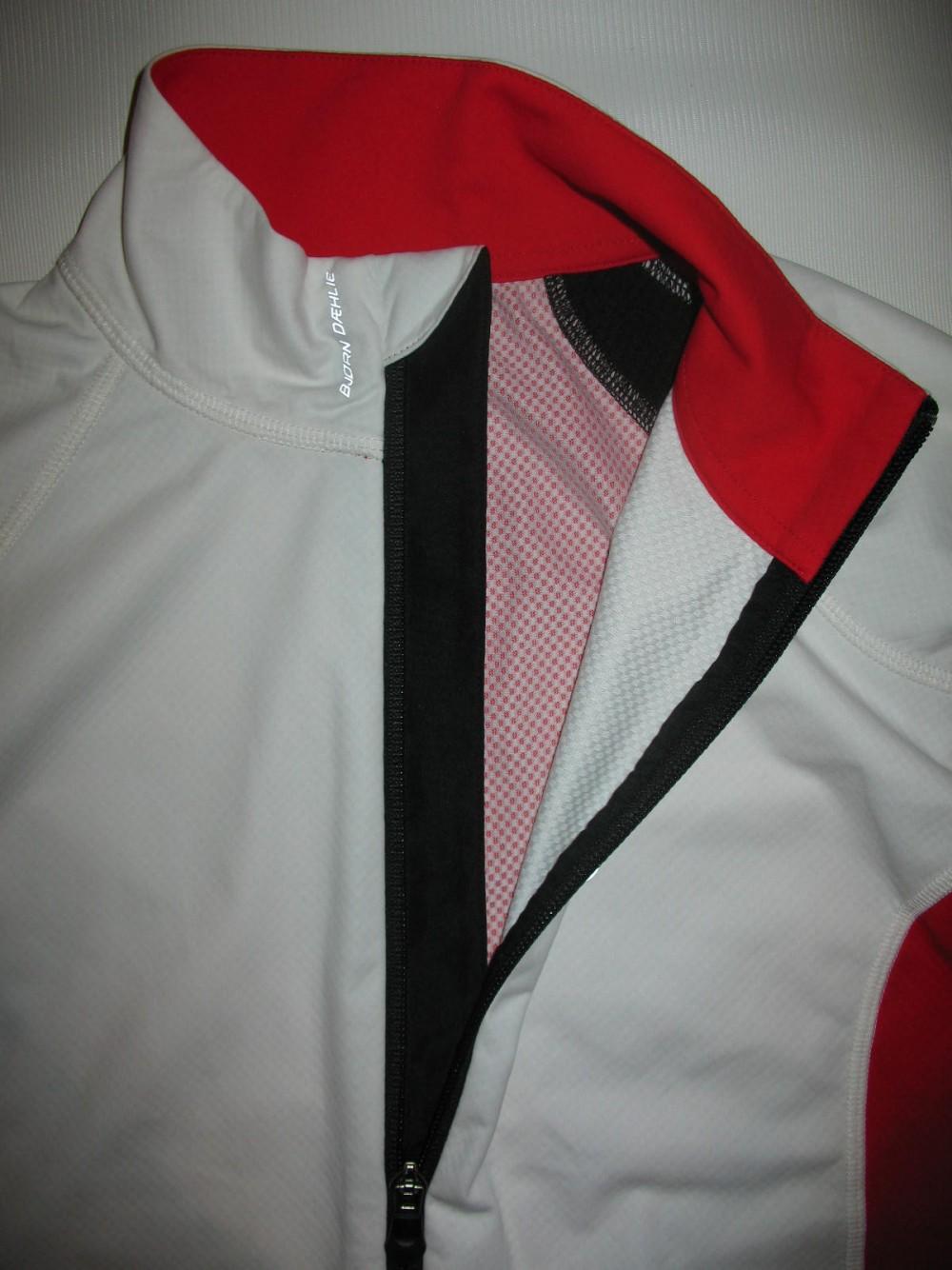 Куртка BJORN DAEHLIE softshell light jacket lady (размер L) - 5