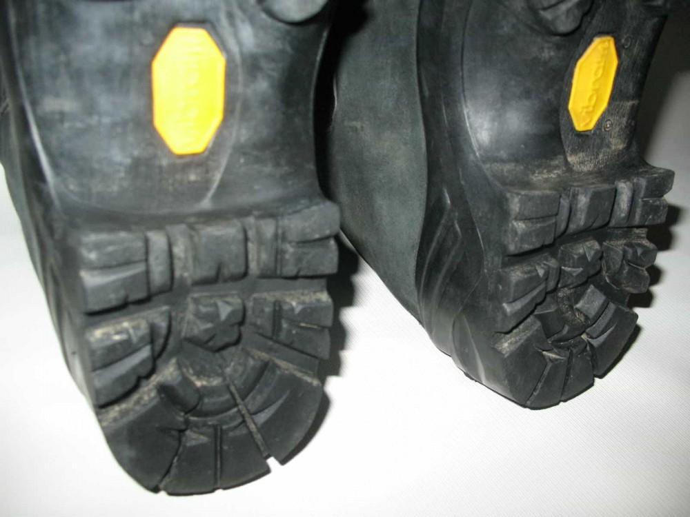 Ботинки SCARPA fuego boots (размер EU47(на стопу 300mm)) - 9