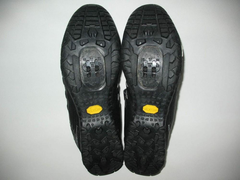 Велотуфли SPECIALIZED tahoe MTB shoes (размер UK10,5/US11,5/EU45(на стопу до 290 mm)) - 5