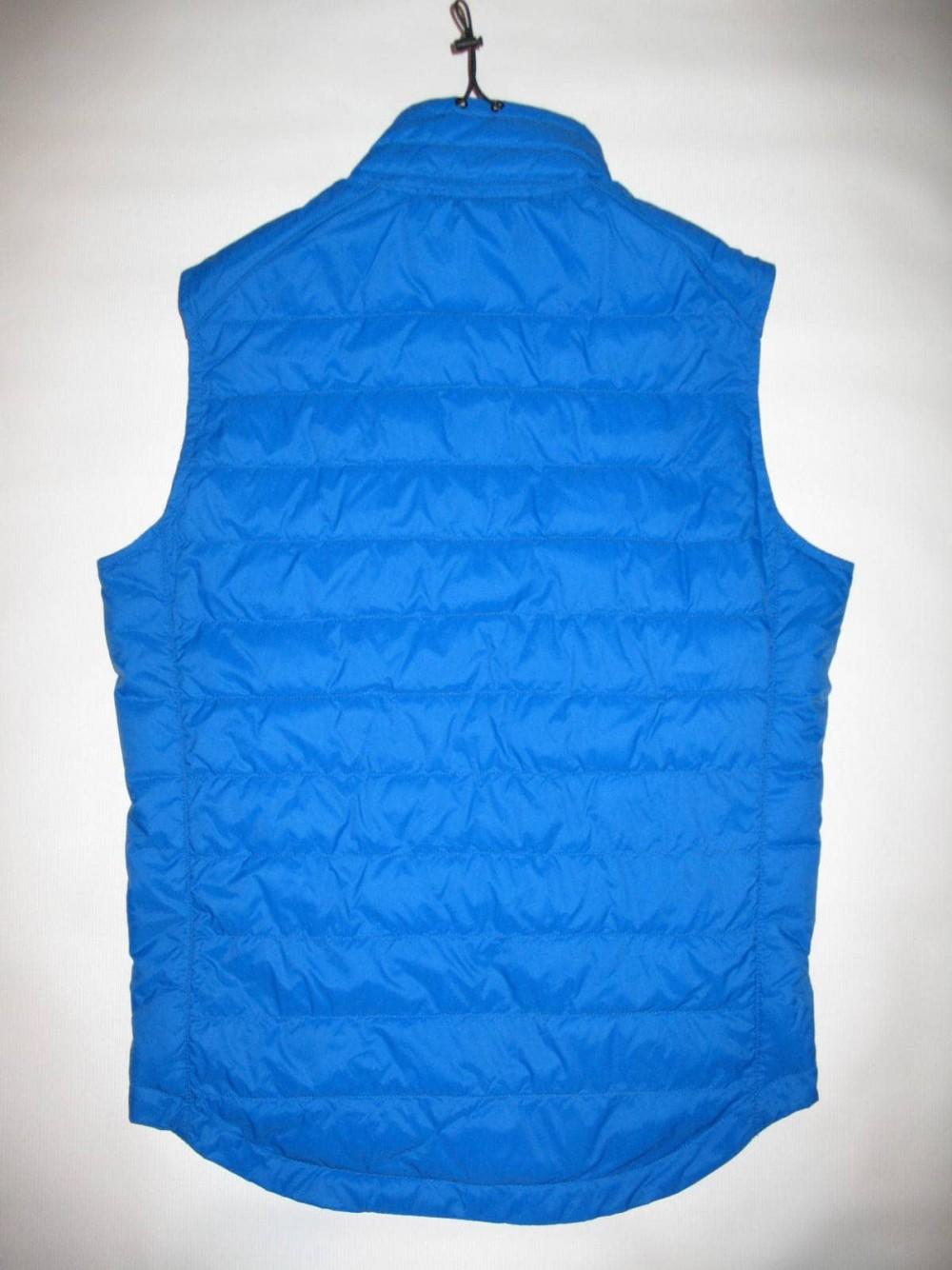 Жилет BANANA REPUBLIC primaloft vest (размер S) - 1
