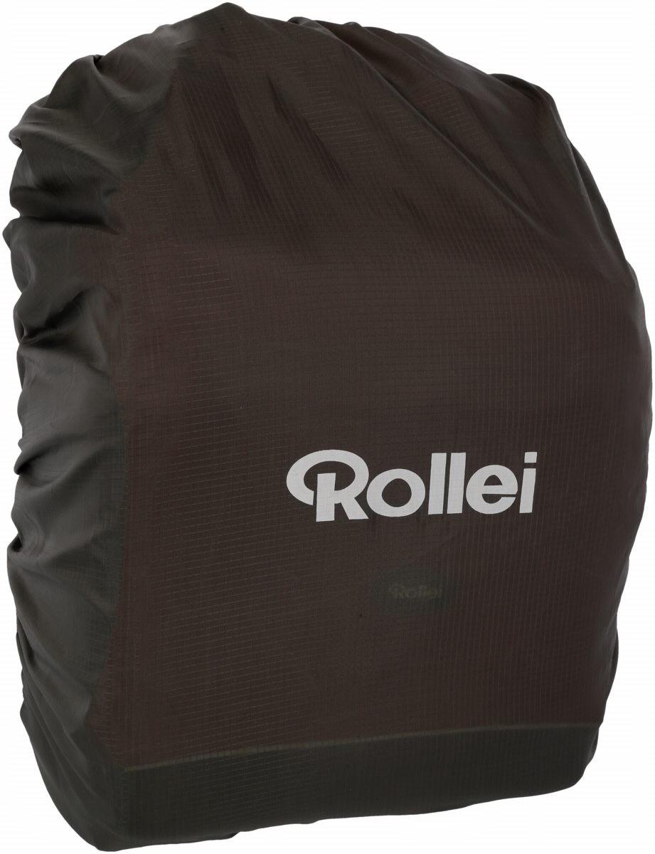 Рюкзак ROLLEI traveler canyon M red - 7