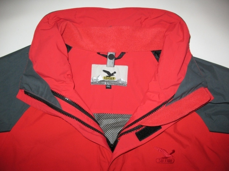 Куртка SALEWA sansol gtx  (размер XXL) - 3