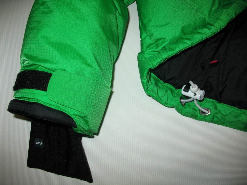 Куртка ORAGE ski down jacket lady (размер M) - 8