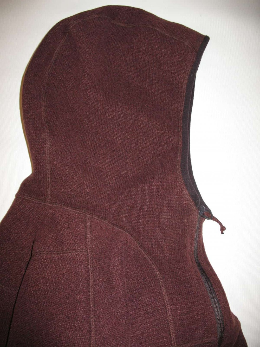 Кофта ARC'TERYX covert hoody (размер M) - 4