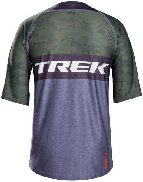 Веломайка BONTRAGER lithos trek MTB jersey (размер M/L) - 1