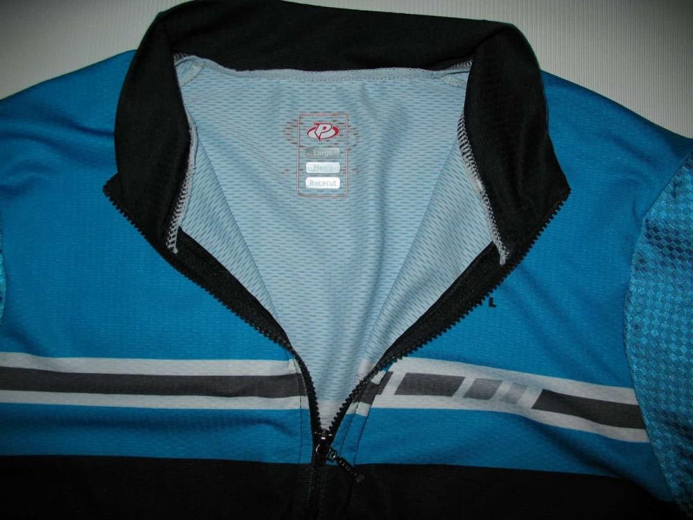 Веломайка PRIMAL cycling jersey (размер L) - 2