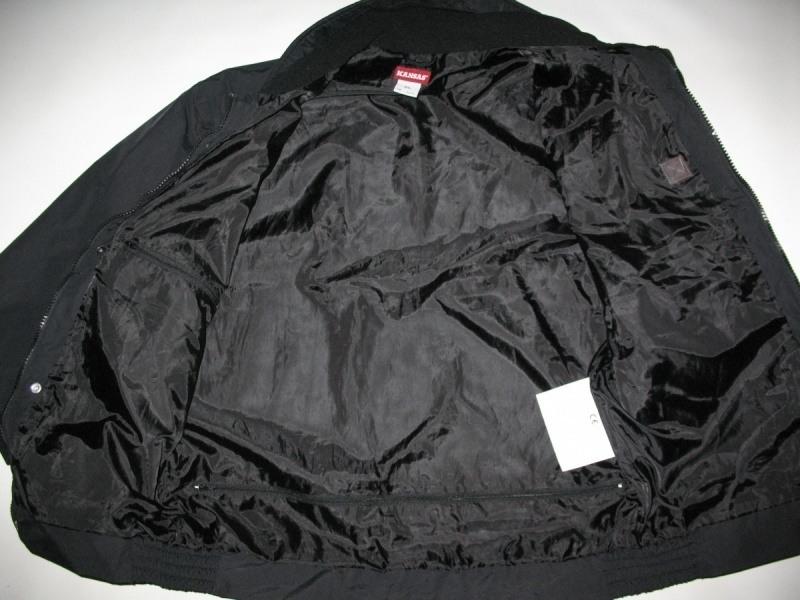 Куртка KANSAS  kvintet jacket  (размер  XL/XXL) - 14